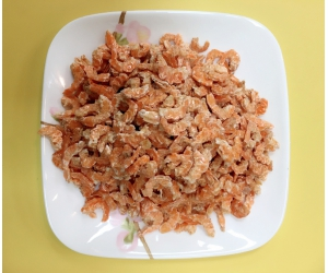 Louisiana Dried Shrimp
