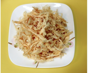 Shredded Squid (Non Spicy)